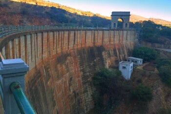 Hartbeespoort Dam, North West